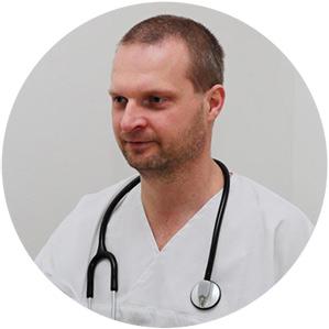 MUDr. Jaroslav Radík